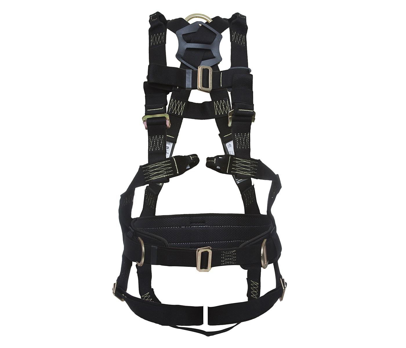 Cinto Paraquedista (Cinturão de Segurança) Vicsa EPI 34a285a2ec
