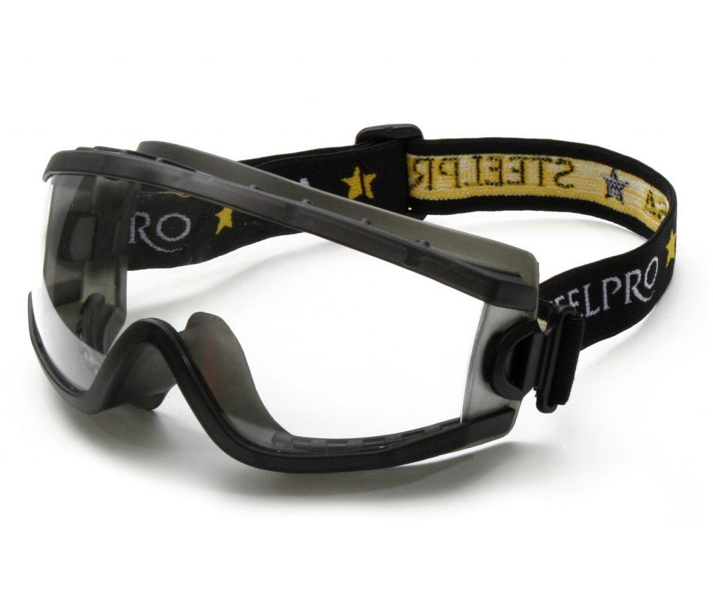 7ba286eacaeb1 EVEREST - Óculos de Segurança com Ampla Visão - VIC56110