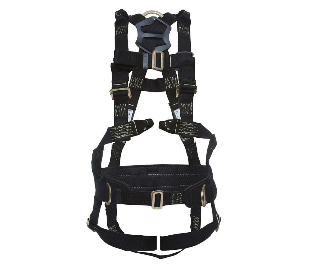 78864904de5e2 Cinturão de segurança tipo paraquedista abdominal anti-chamas com 4 ...