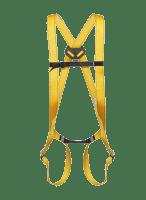 Cinturão de segurança tipo paraquedista com 1 ponto de ancoragem VIC-20.112